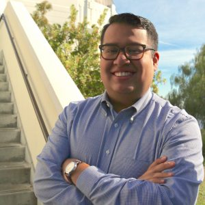 Photo of Jaime Cordova